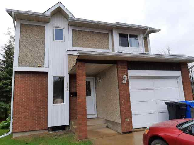 Grayling Terrace real estate 113 gardiner Place in Grayling Terrace Fort McMurray