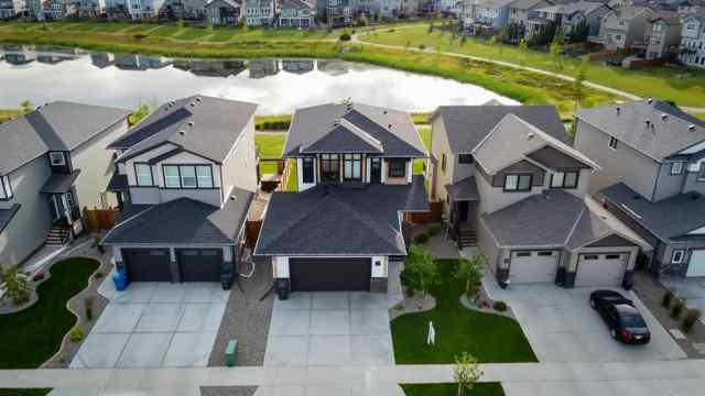 1496 Coalbanks Boulevard West in  Lethbridge MLS® #A1005258