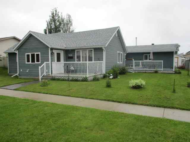 #308 6th Avenue in NONE Manning MLS® #A1005582