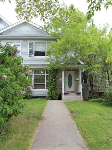 McKernan real estate 11337  76 Avenue NW in McKernan Edmonton