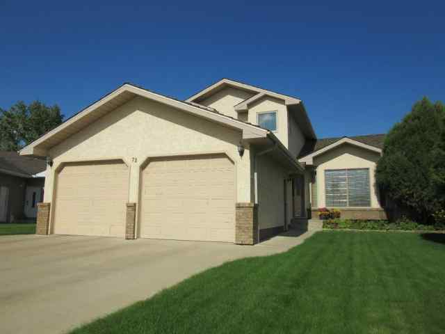 72 Prairie Meadows Road W in West End Brooks MLS® #A1005886