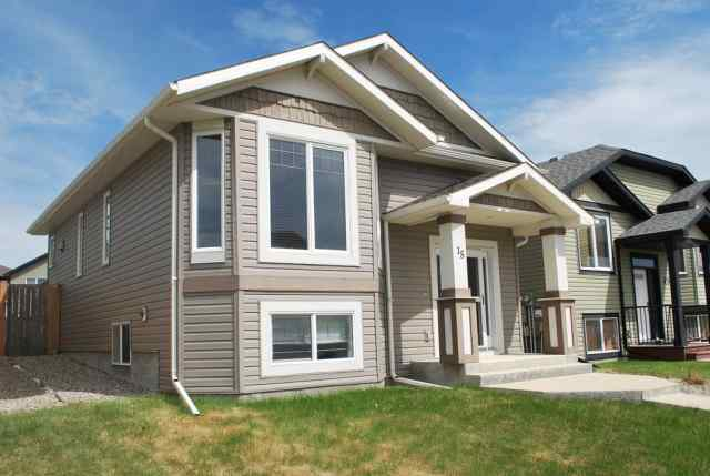 15 Jessie Ursenbach   Way  in  Lethbridge MLS® #A1006253