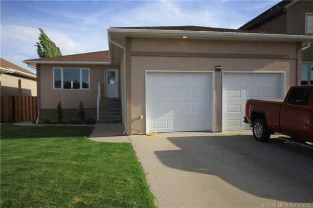 4404 56 Avenue  in NONE Taber MLS® #A1006554