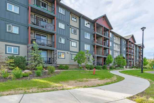 106, 111 DENHOLM Gate in Downtown Fort McMurray MLS® #A1006660