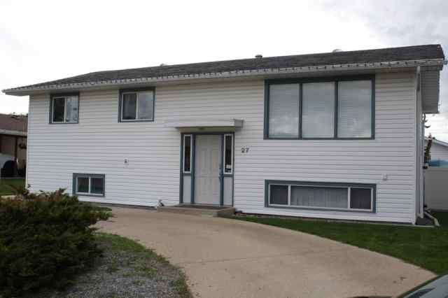 27 Chinook  Crescent in West End Brooks MLS® #A1006887