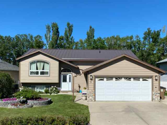 7 Park  Place  in  Brooks MLS® #A1007065