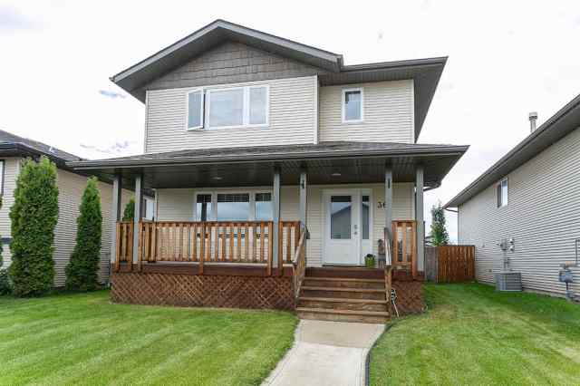 36 Hunter Road T4S 2L6 Sylvan Lake