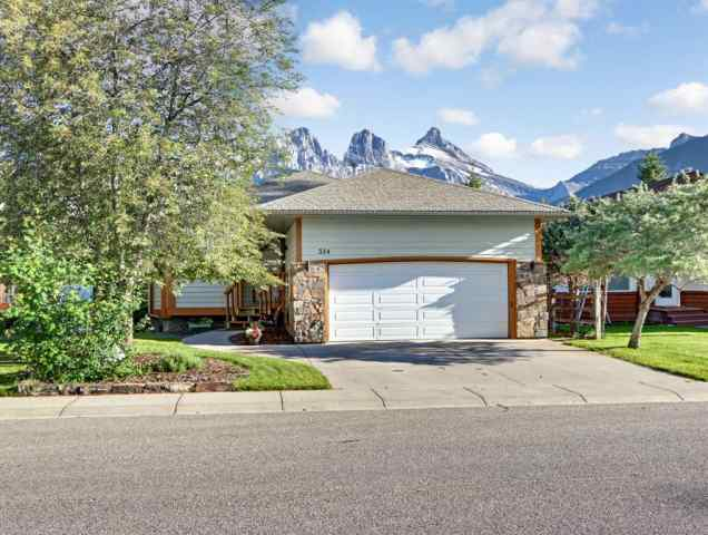 334 Canyon Close T1W 1H4 Canmore