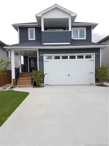 409 10B Street in NONE Nobleford MLS® #A1008009
