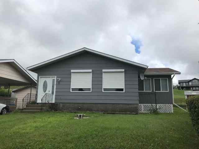 MLS® #A1008024 6 Robinson Place T0B 0H0 Bashaw