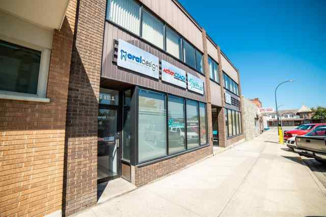 Unit-200-120 8 Street S in Downtown Lethbridge MLS® #A1008053