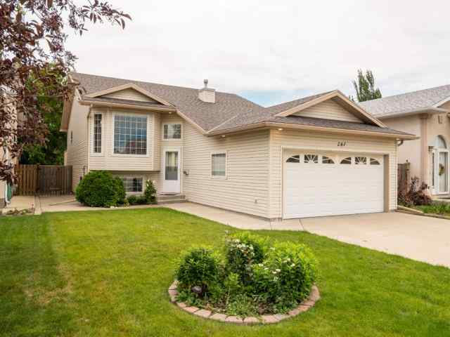 281  STAFFORD  Boulevard  in  Lethbridge MLS® #A1008144