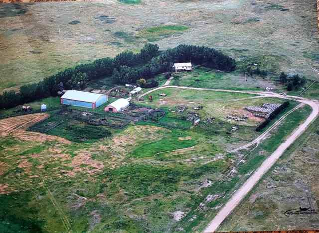 784.51 ACRES GRASS Ranch in NONE Hanna MLS® #A1008205