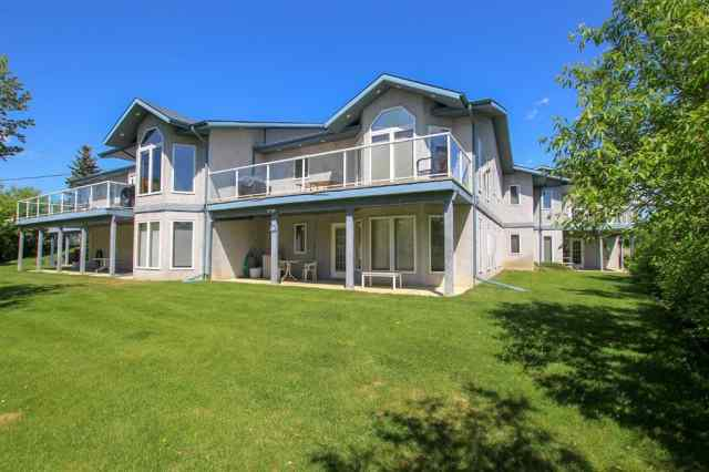 3, 6103 51 Avenue in Highland Green Estates Red Deer MLS® #A1008726