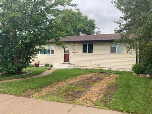 108 7 Avenue E in Hanna Hanna MLS® #A1008825