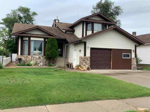 316 1 Avenue W in Hanna Hanna MLS® #A1008899