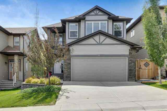 52 SHERWOOD Crescent NW in Sherwood Calgary MLS® #A1009014