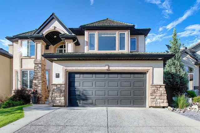 167 Arbour Vista  Road NW in Arbour Lake Calgary