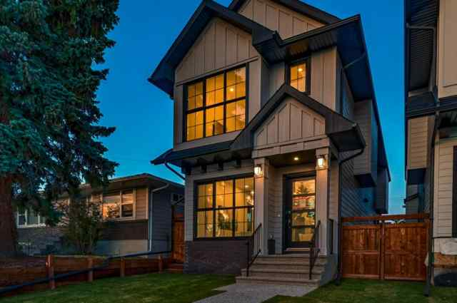 544 37 Street Northwest in  Calgary MLS® #A1009428