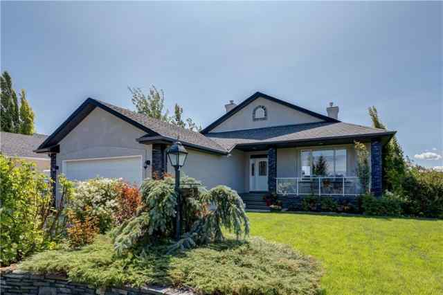 3 WILDFLOWER  in Springbank Links Rural Rocky View County MLS® #A1009459