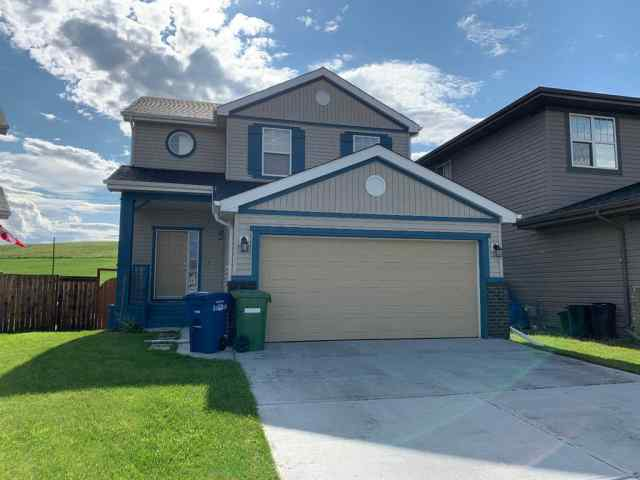 2276 SAGEWOOD  Heights SW in Sagewood Airdrie MLS® #A1009521