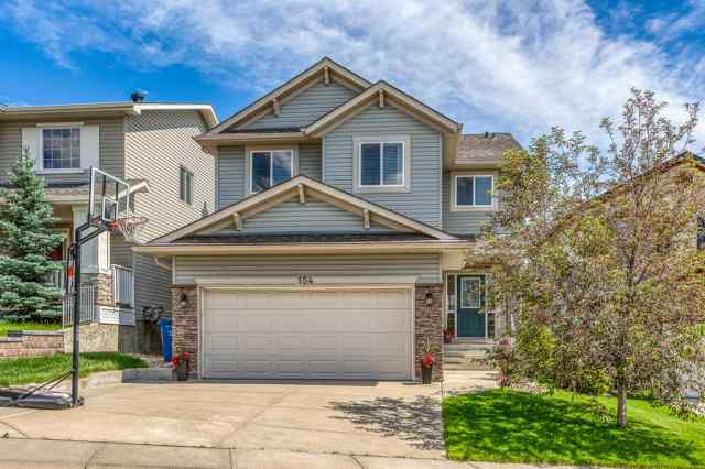 154 ROCKYSPRING Circle Northwest in  Calgary MLS® #A1009530