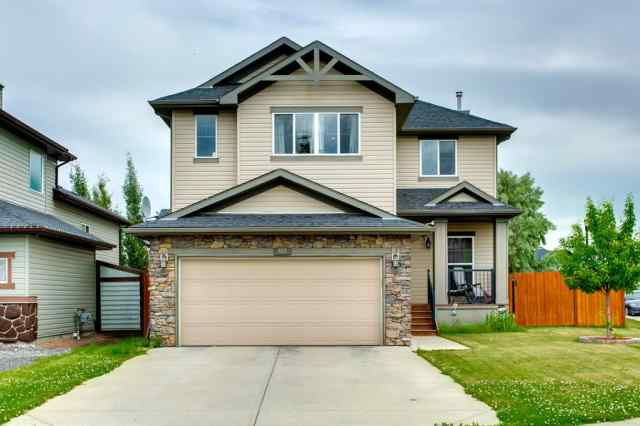 468 RAINBOW FALLS Way in Rainbow Falls Chestermere