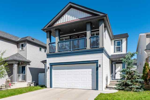 239 COPPERPOND Bay SE in Copperfield Calgary