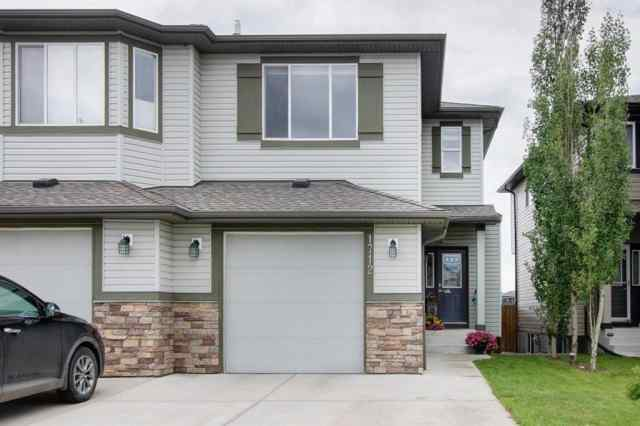 1712 LUXSTONE  Drive SW in Luxstone Airdrie MLS® #A1009649