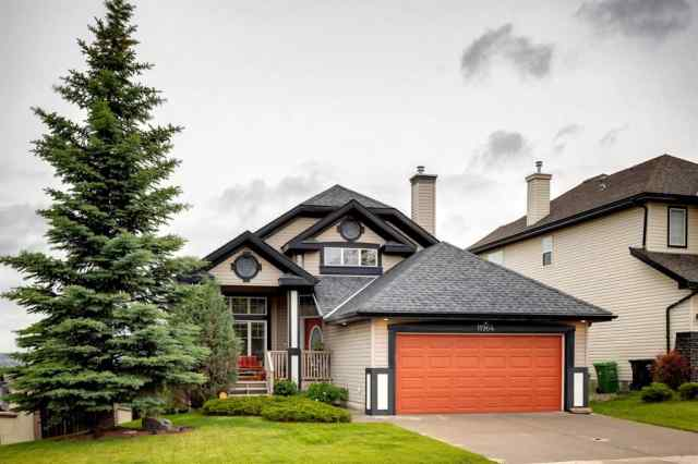 11964 VALLEY RIDGE Drive Northwest in  Calgary MLS® #A1009682
