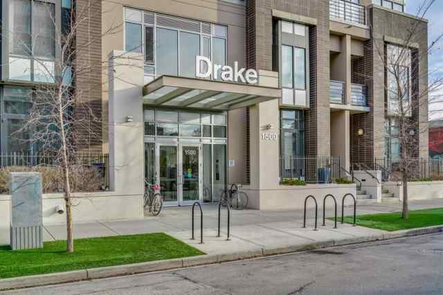 Unit-301-1500 7 Street  in  Calgary MLS® #A1009975