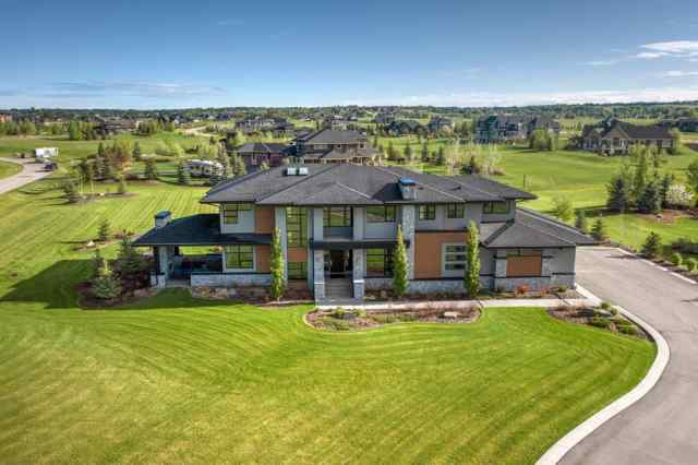 42 SWIFT CREEK Place in Springbank Rural Rocky View County MLS® #A1010002