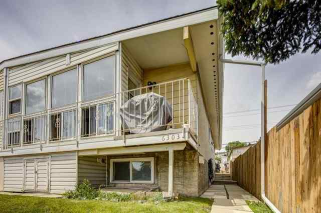 6303 4 Street NW in Thorncliffe Calgary