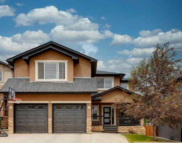 10 ELMONT ESTATES Manor SW T3H 5Y4 Calgary