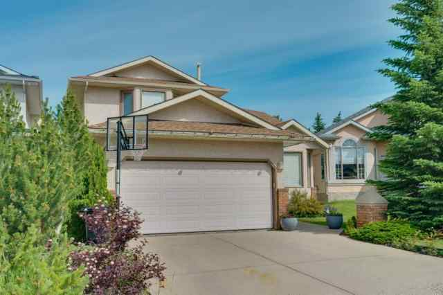 198 ARBOUR SUMMIT Close NW in Arbour Lake Calgary MLS® #A1010099