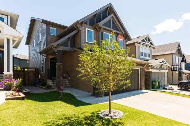 28 Thoroughbred Boulevard  in  Cochrane MLS® #A1010101
