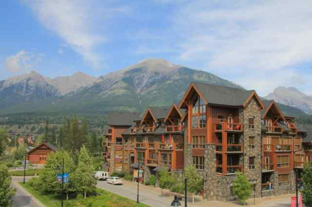 707 Spring Creek Drive  in  Canmore MLS® #A1010139