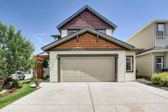 61 Copperstone Close in Copperfield Calgary