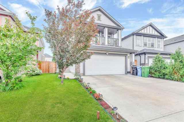 355 COPPERPOND Circle SE in Copperfield Calgary