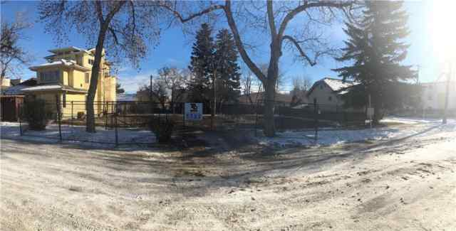 1510 1 Street NW in Crescent Heights Calgary