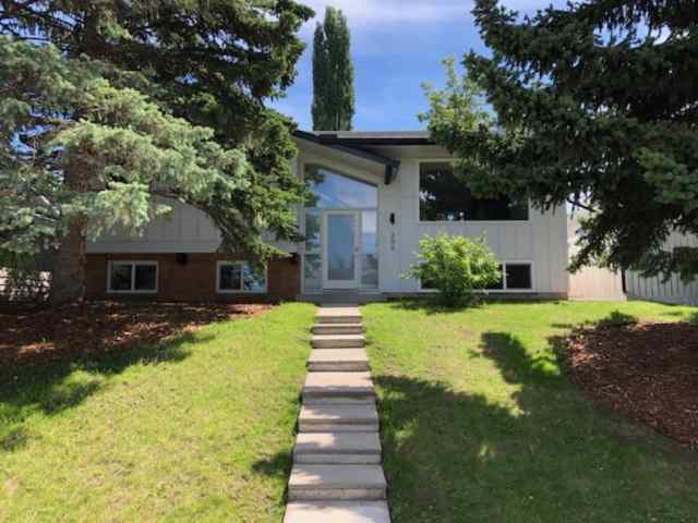 208 GLAMORGAN Place SW in Glamorgan Calgary