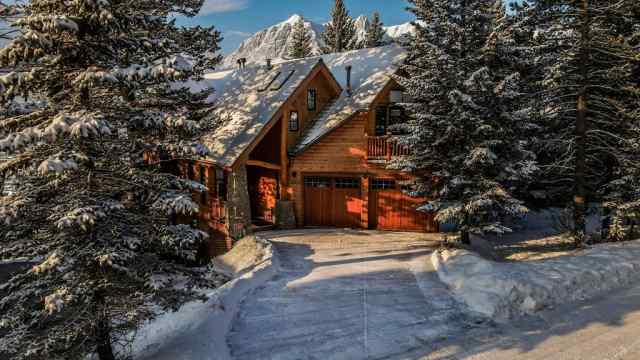 26 Juniper Ridge  in Silvertip Canmore MLS® #A1010283