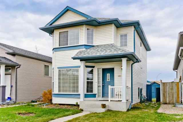 120 MARTIN CROSSING Manor NE in Martindale Calgary