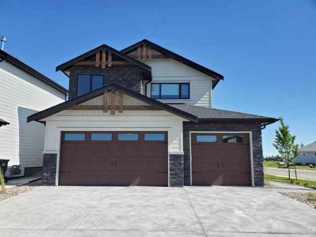 648 Sixmile Crescent S in Southgate Lethbridge MLS® #A1010390