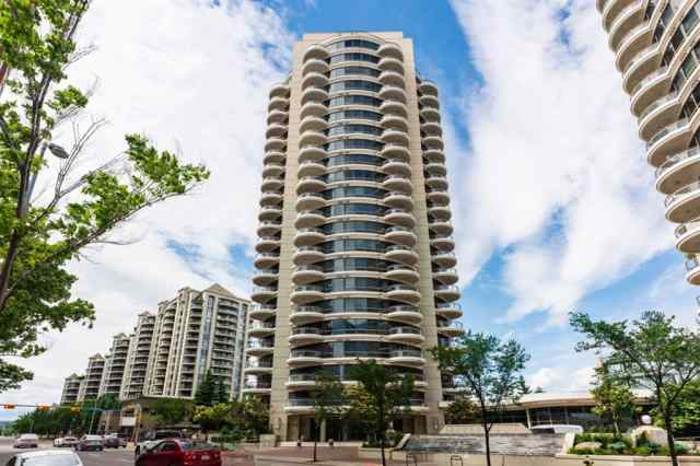 1102, 1088 6 Avenue SW in Downtown West End Calgary