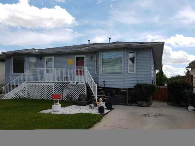 MLS® #A1010713 11  GREEN MEADOW Crescent T1P 1Y3 Strathmore