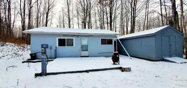 1 Lightning Bay in NONE Barrhead MLS® #A1010721