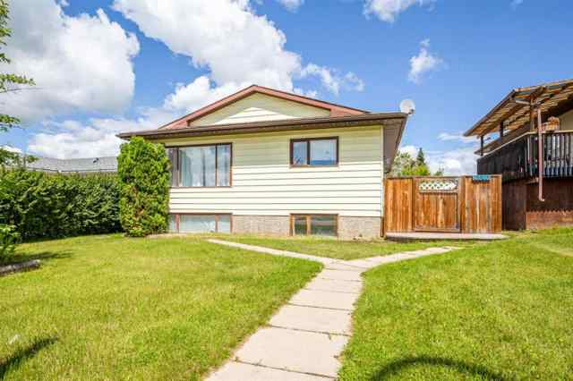 Harvest Meadows real estate 4640 Womacks Road in Harvest Meadows Blackfalds