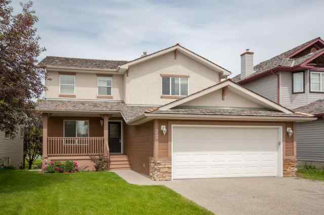 MLS® #A1010741 22 HIDDEN CREEK Green NW T3A 6A5 Calgary