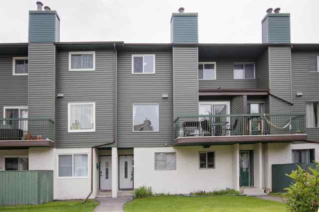 32, 2511 38 Street NE in Rundle Calgary MLS® #A1010824